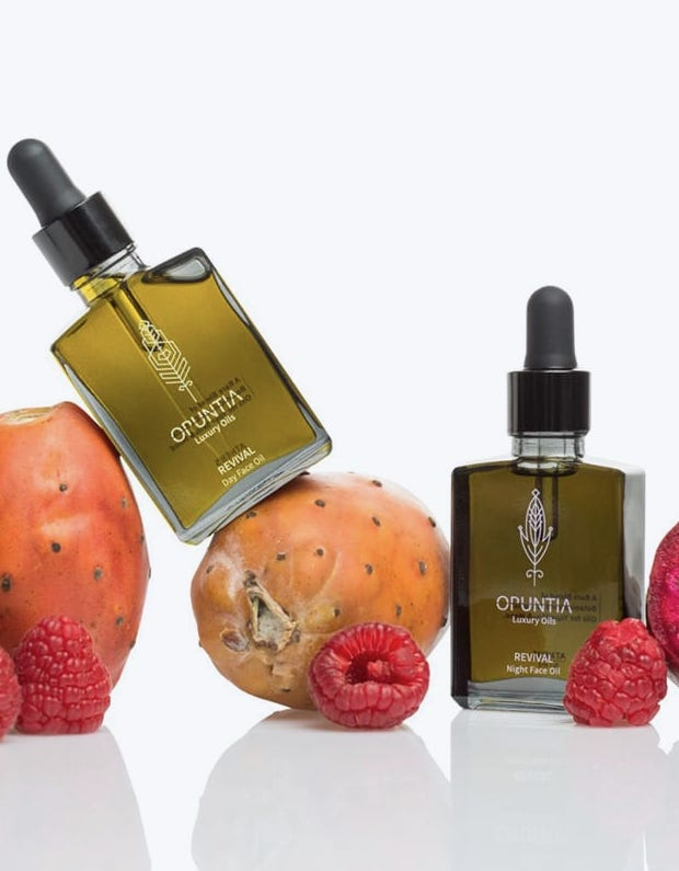 OPUNTIA LUXURY OILS